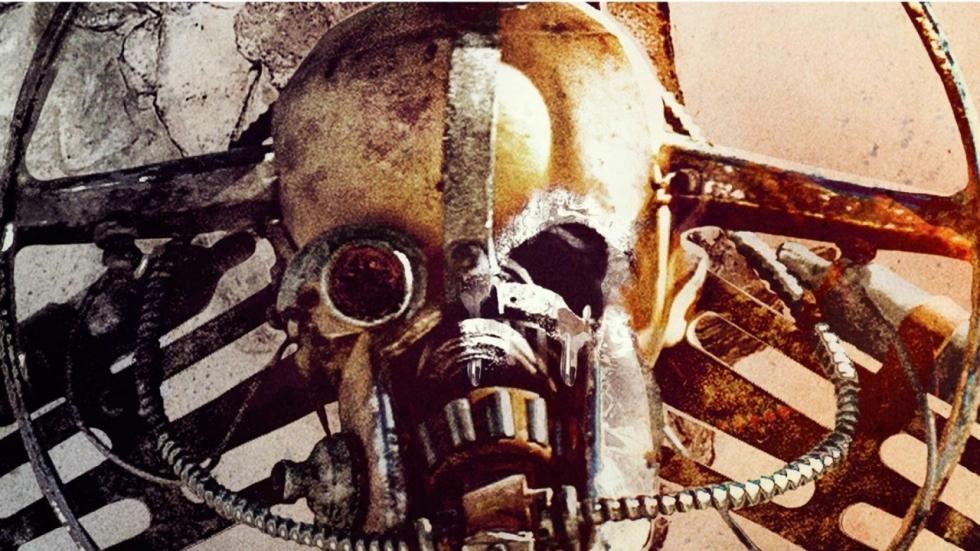 Toch zwart-wit versie voor 'Mad Max: Fury Road'