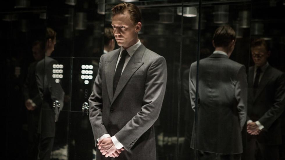 Tom Hiddleston in eerste trailer Ben Wheatley's 'High-Rise'