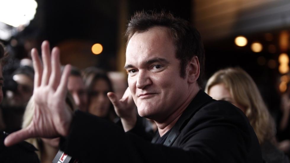 Tarantino bevestigt nog maar 2 films te maken