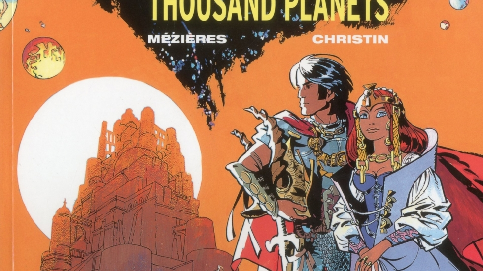 John Goodman aan 'Valérian and the City of a Thousand Planets' toegevoegd
