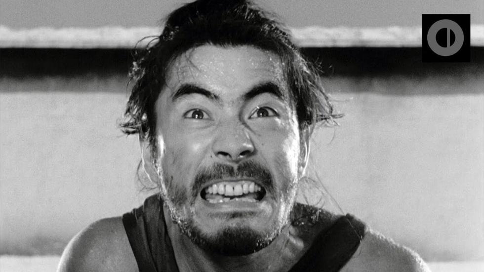 Legendarisch acteur Toshiro Mifune wees rollen Obi-Wan en Darth Vader af