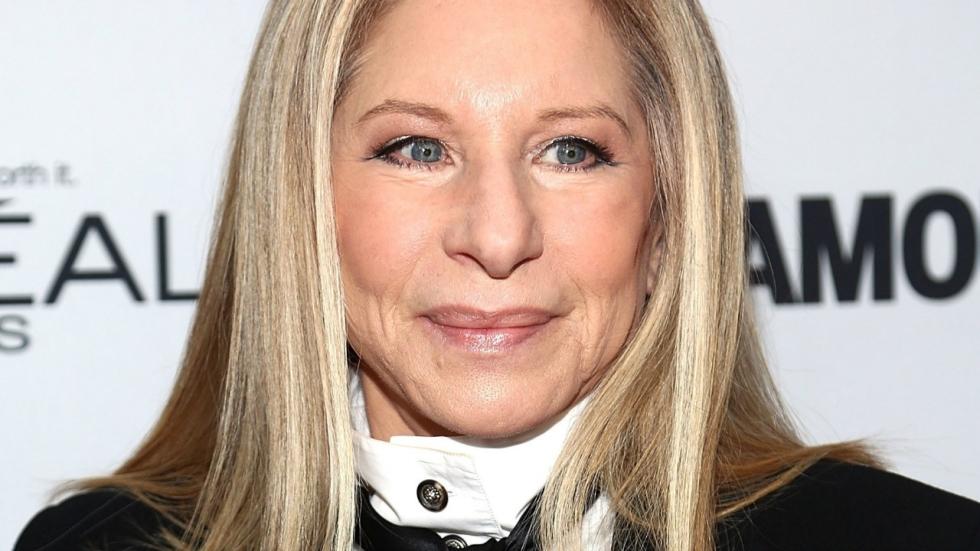 Barbra Streisand gaat weer regisseren
