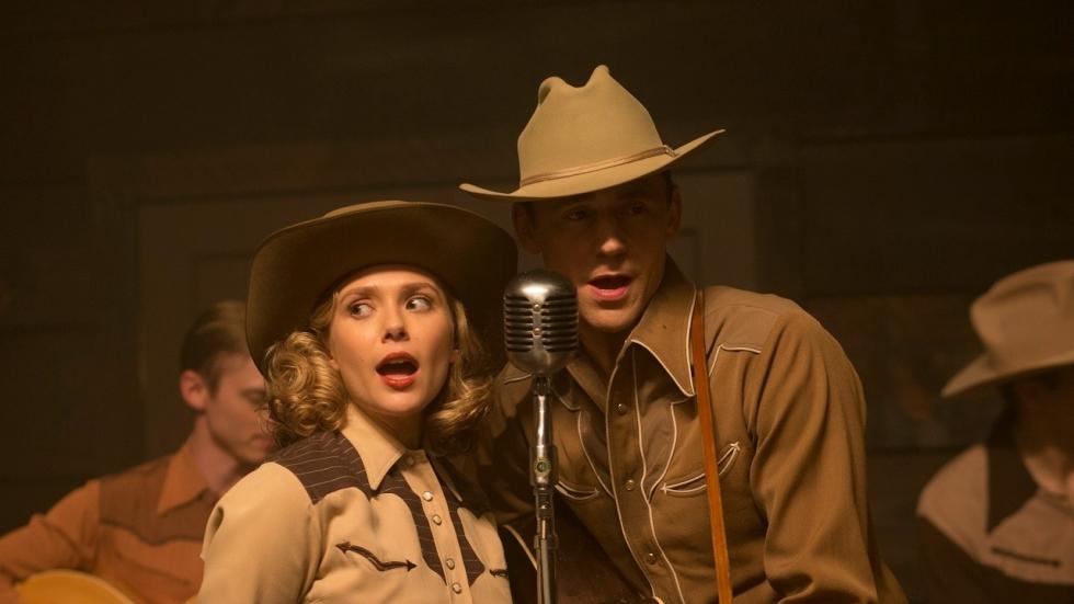 Tom Hiddleston als countryzanger in eerste trailer 'I Saw the Light'