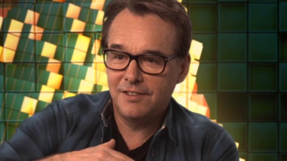 Nieuwe Kerstfilm '12/24' voor Chris Columbus