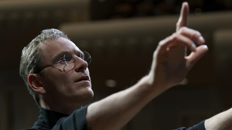Alles over 'Steve Jobs'