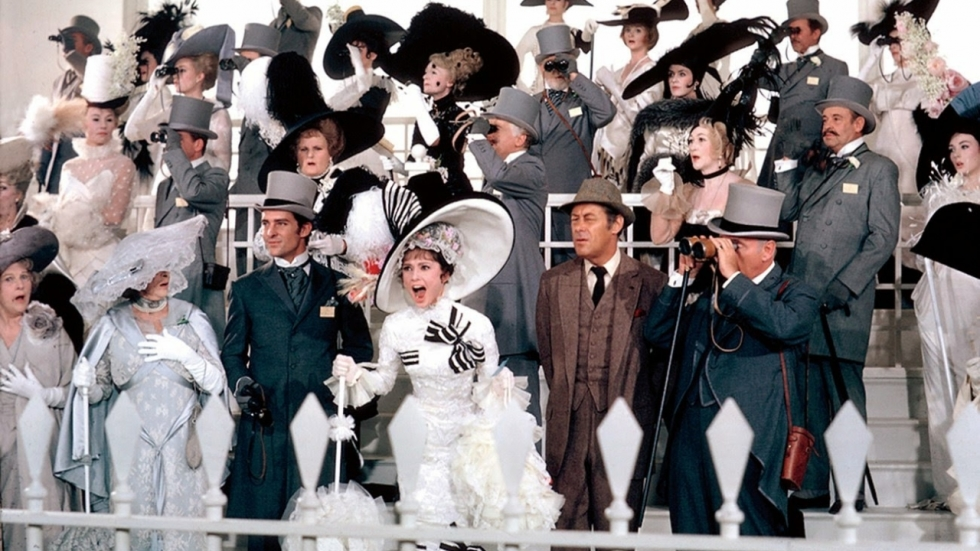 Flashback Friday: 'My Fair Lady'