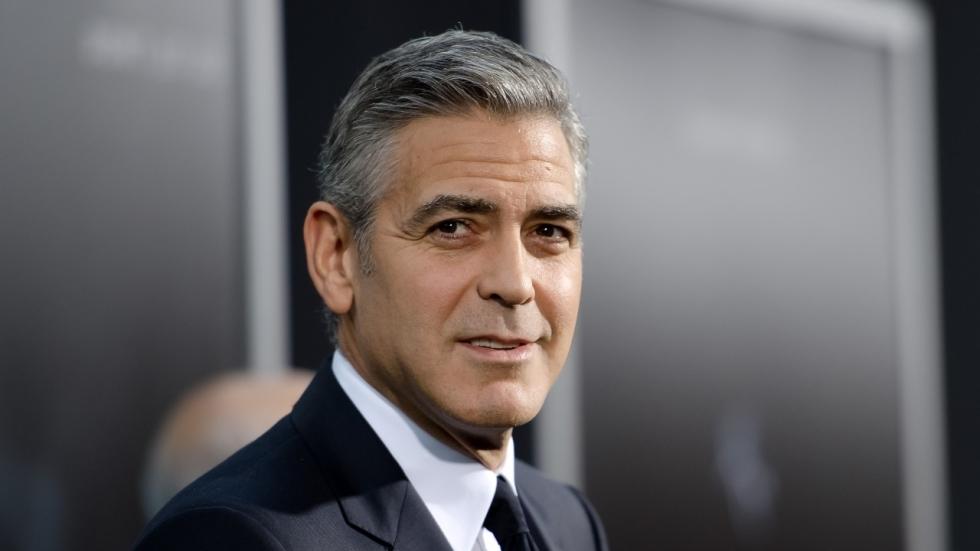 George Clooney en Johnny Depp in grootste flops 2015