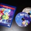 Pixar aangeklaagd voor plagiaat met 'Inside Out'