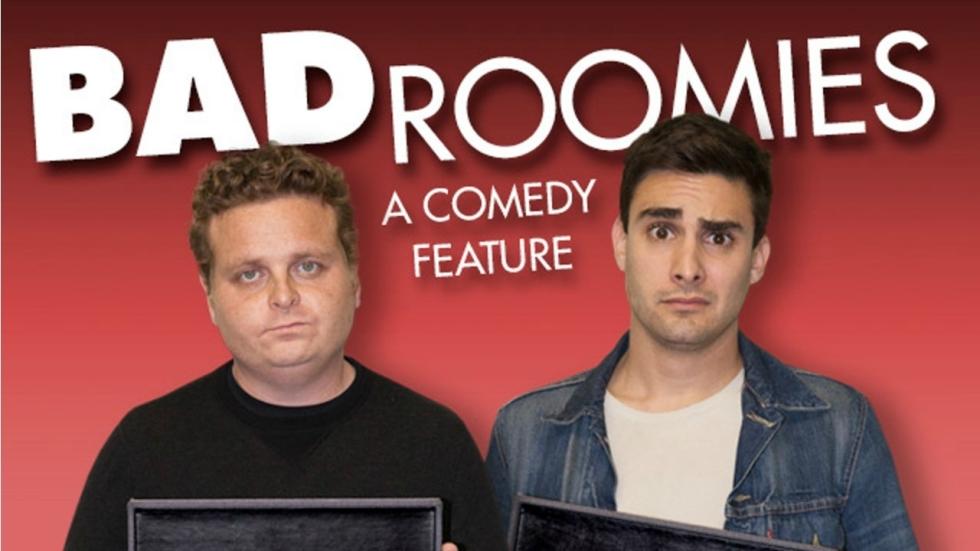 Trailer en poster voor komedie 'Bad Roomies'