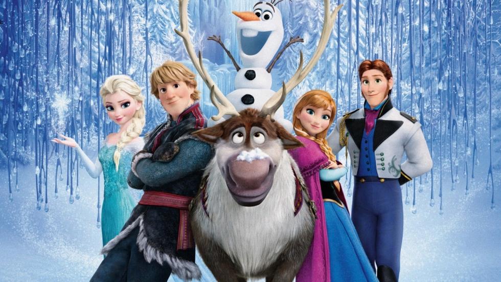 Details en geruchten over 'Frozen 2'