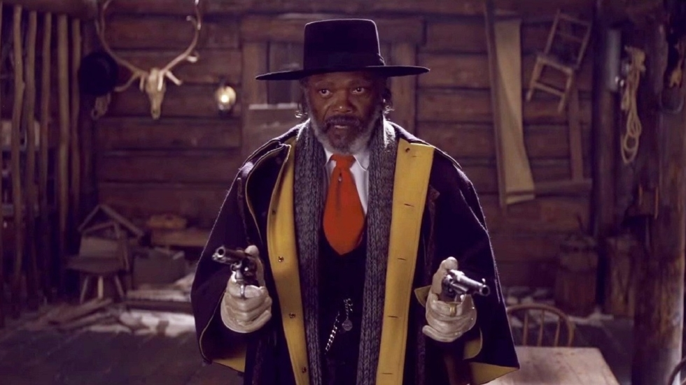Nieuwe tv-spot Quentin Tarantino's 'The Hateful Eight'