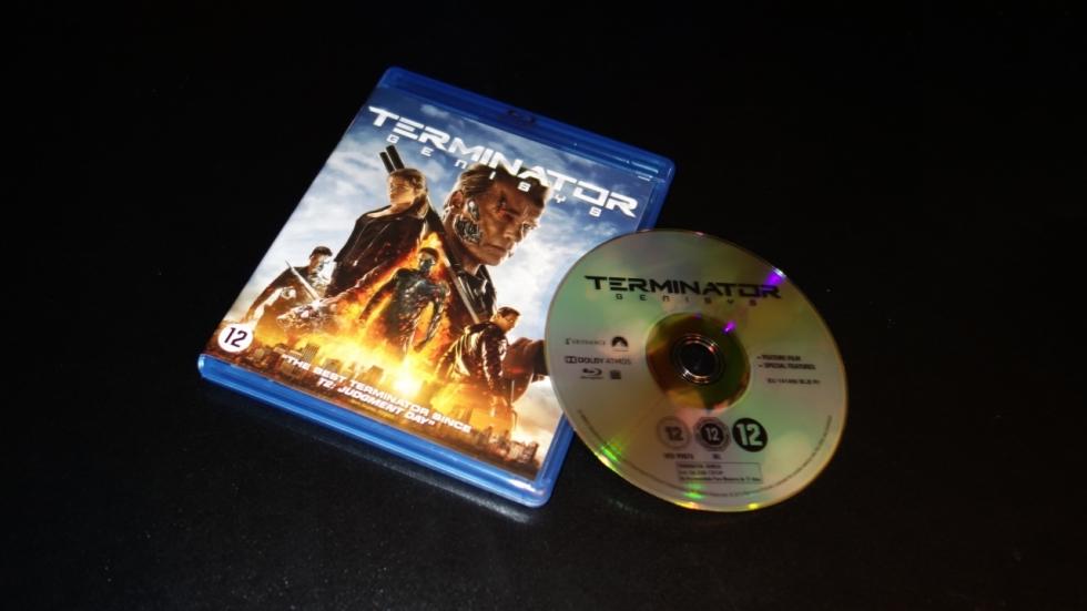 Blu-Ray Review: Terminator Genisys