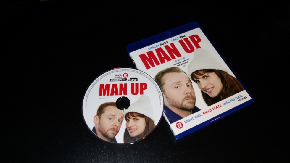 Blu-Ray Review: Man Up