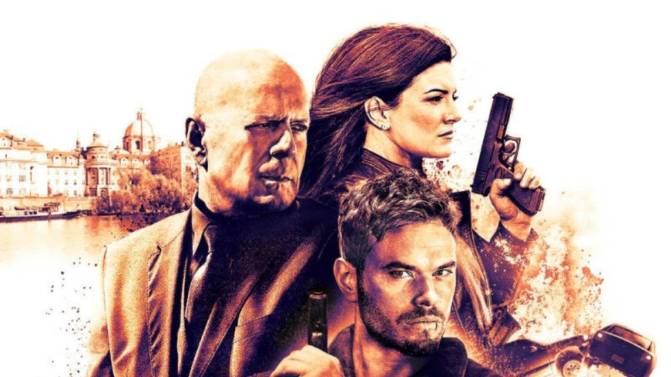 Bruce Willis is de klos in eerste trailer 'Extraction'