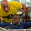 Blu-ray recensie: 'Central Intelligence'