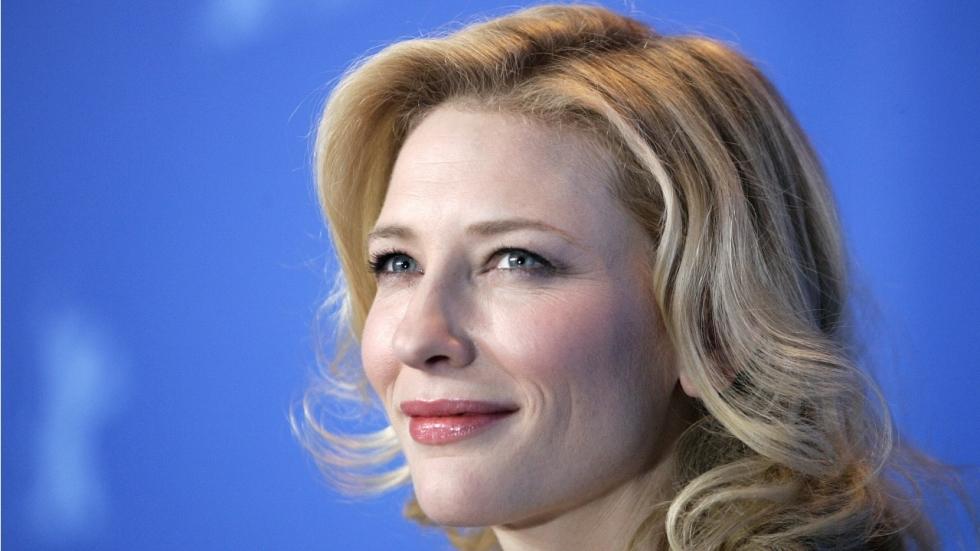 'Boyhood'-regisseur richt pijlen op Cate Blanchett