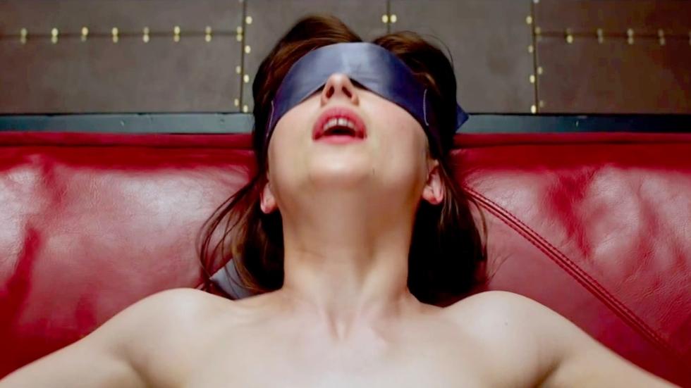 'Fifty Shades'-vervolgen back-to-back opgenomen