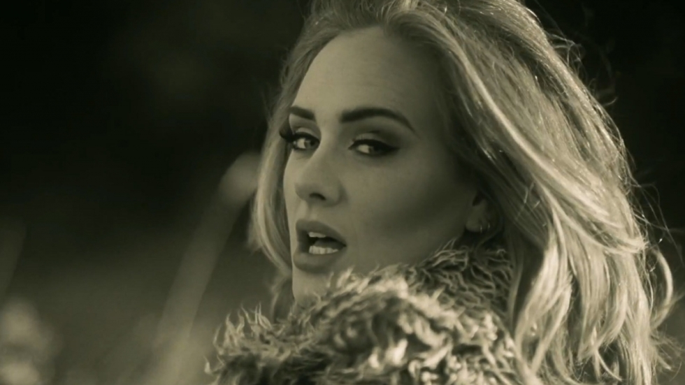 Adele boekt cameorol in Xavier Dolans nieuwste film