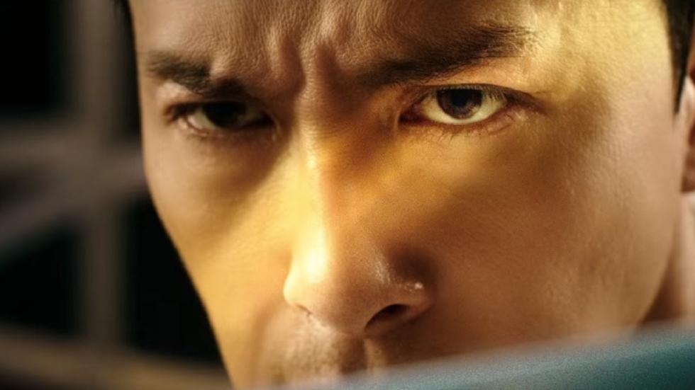 Krachtige teaser trailer voor 'Ip Man 3' met Donnie Yen