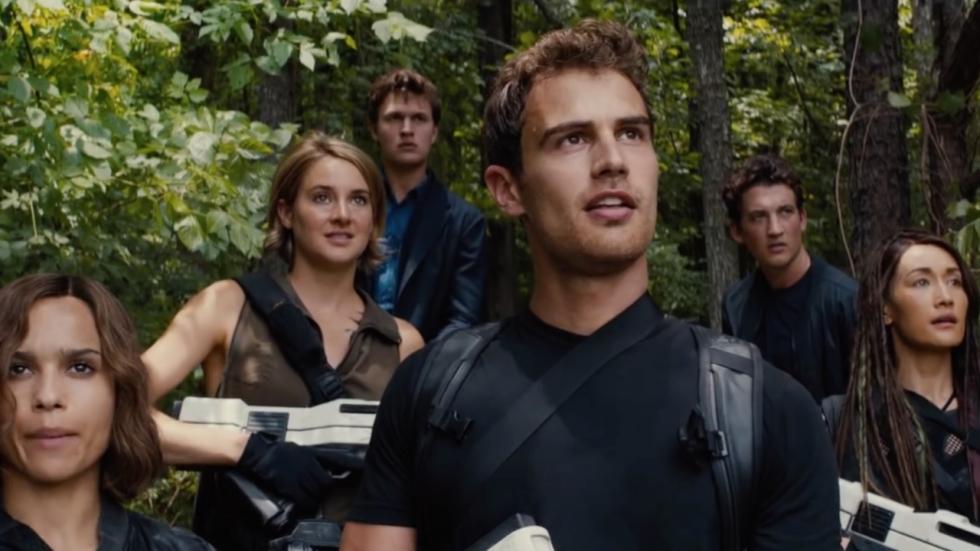 Volledige trailer & poster 'The Divergent Series: Allegiant'