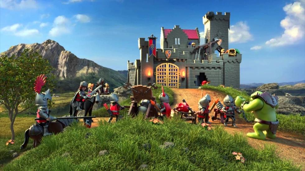 Nieuwe regisseur voor 'Playmobil: Robbers, Thieves & Rebels'