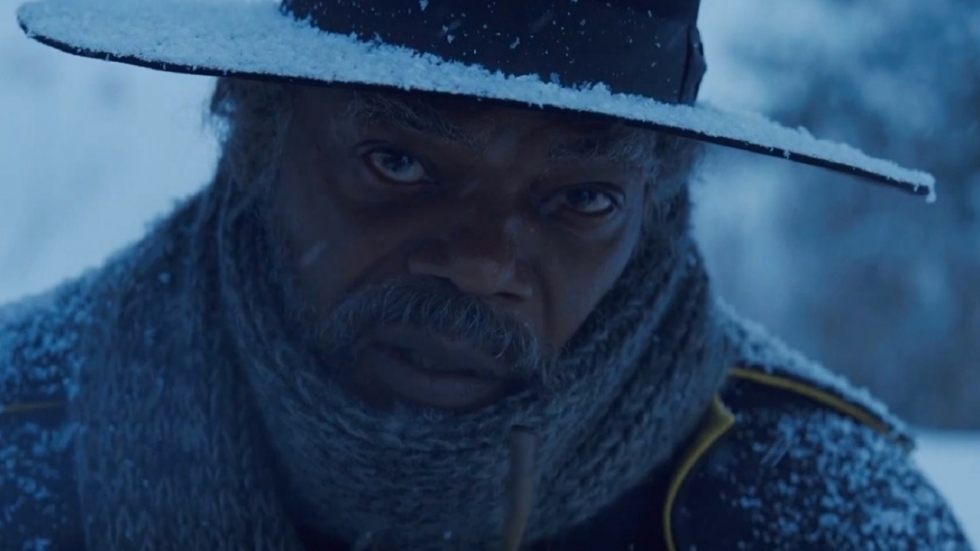 Quentin Tarantino's 'The Hateful Eight' duurt ruim 3 uur
