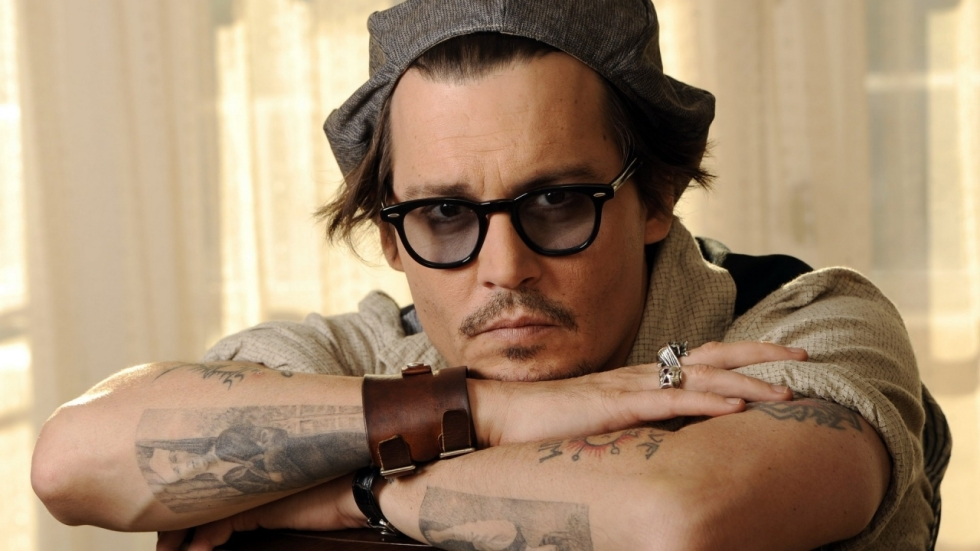 Johnny Depp is Sherlock Gnomes in 'Gnomeo and Juliet'-sequel