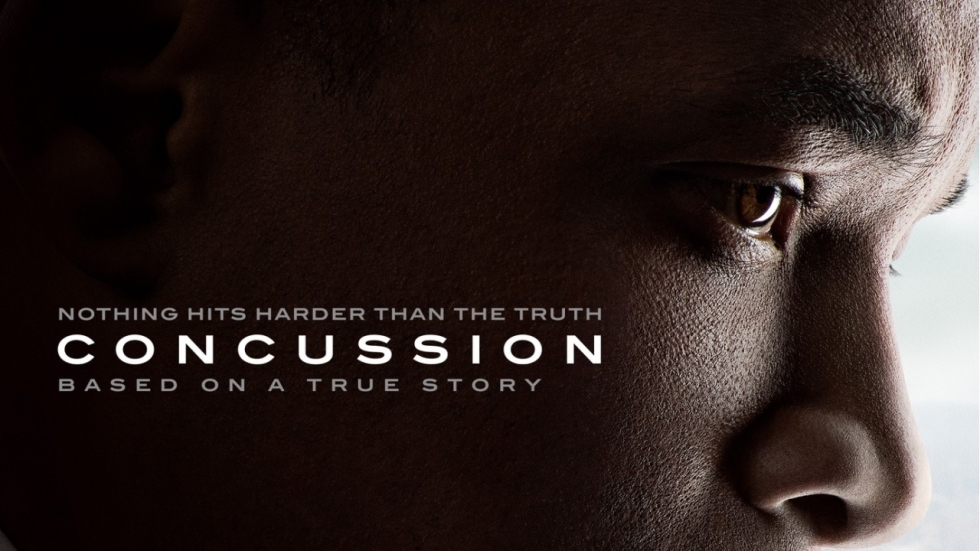 Will Smith imponeert met nieuwe trailer 'Concussion'