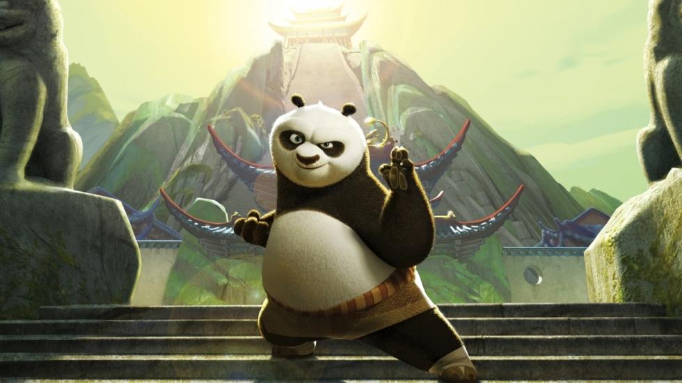 Volledige trailer 'Kung Fu Panda 3'