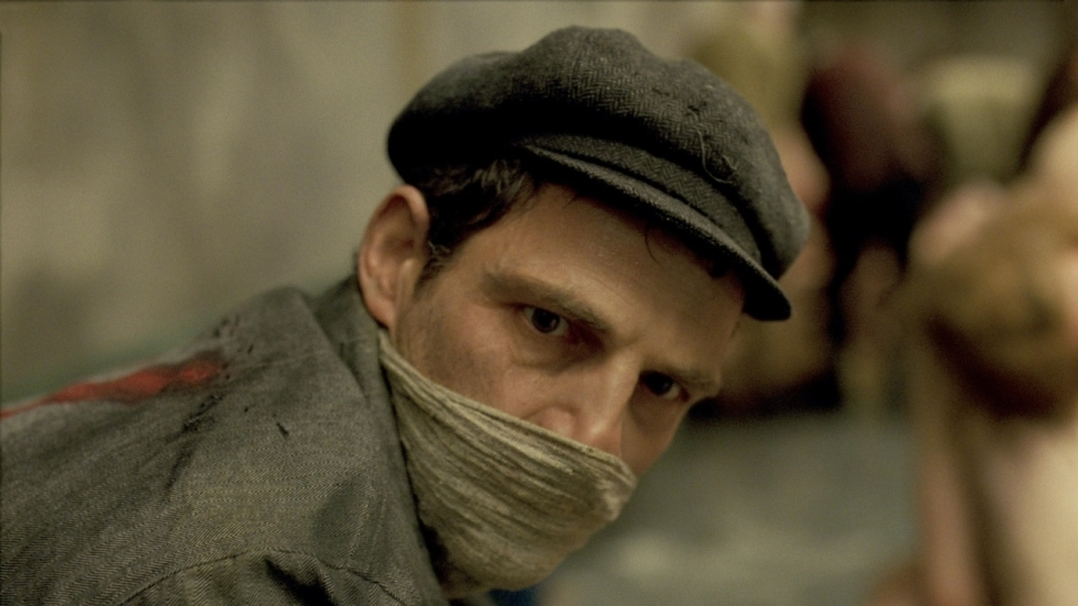 Alles over 'Son of Saul'