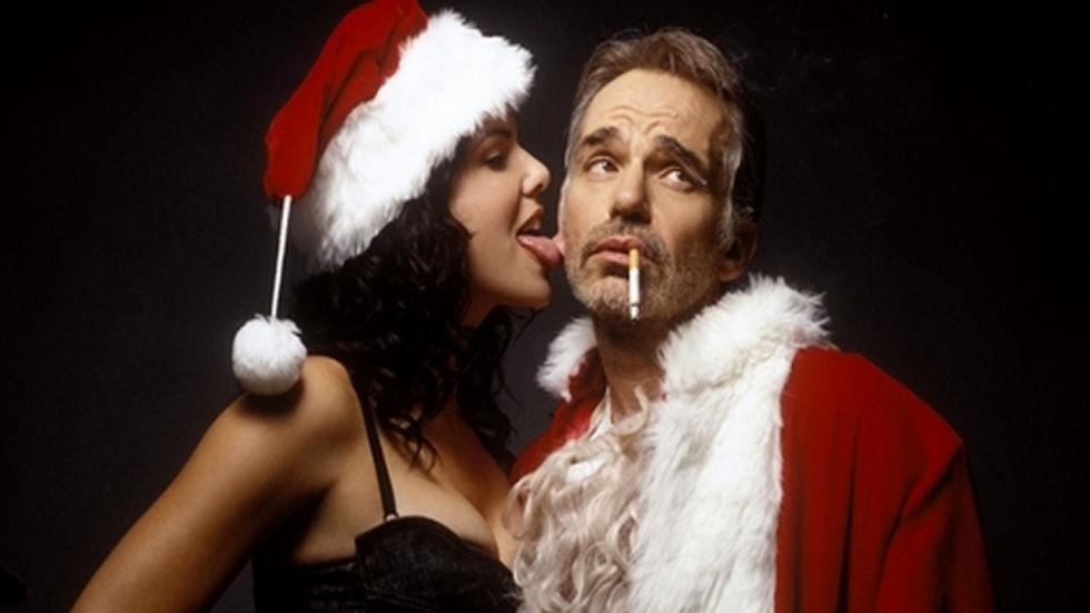 Billy Bob Thornton keert terug voor comedy-sequel 'Bad Santa 2'
