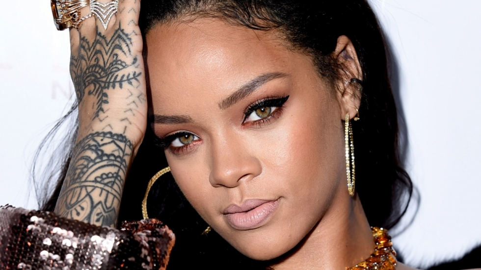 Rihanna gecast in Luc Bessons scifi-epos 'Valerian and the City of a Thousand Planets'