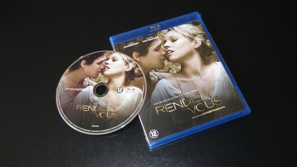 Blu-Ray Review: Rendez-Vous