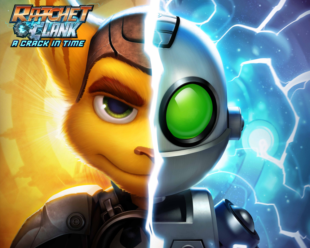Eerste trailer gameverfilming 'Ratchet and Clank'