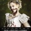 Nieuwe trailer & poster 'Pride + Prejudice + Zombies'
