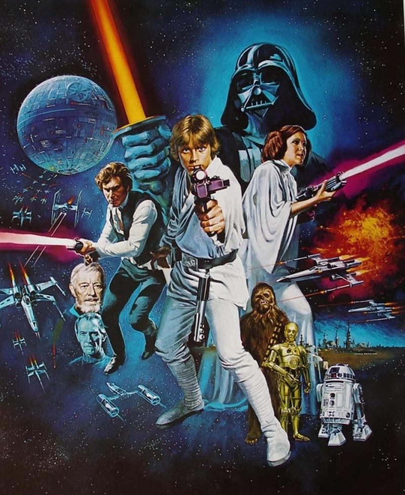 Nieuwe hoop op heruitgave originele versies 'Star Wars'-trilogie