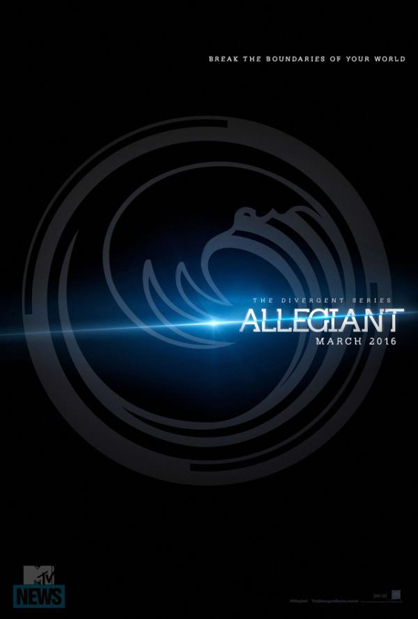 'The Divergent Series' krijgt naamswijziging & posters