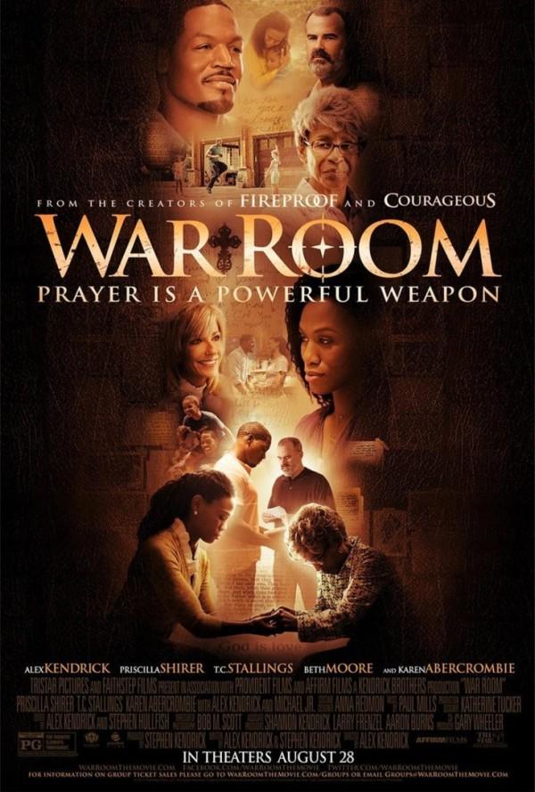 'War Room' verrast; 'Straight Outta Compton' houdt stand