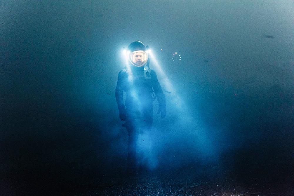 Nieuwe poster & verlengde tv-spot 'The Martian'