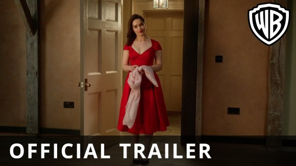 Trailer 'Me Before You'