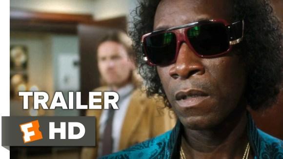 Trailer Miles Davis-biopic 'Miles Ahead'