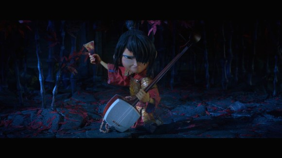 Trailer 'Kubo and the Two Strings'