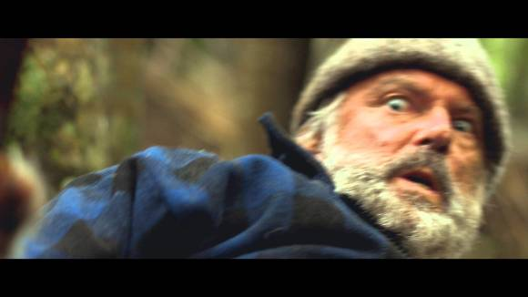 Hunt for the Wilderpeople - A Real Bad Egg TEASER