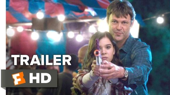 Term Life Official Trailer #1