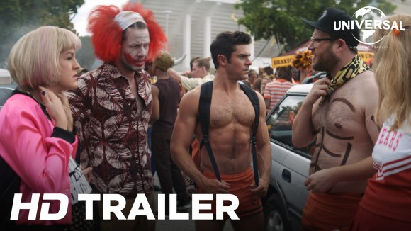 Bad Neighbours 2 - Trailer