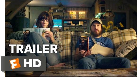 10 Cloverfield Lane Official Trailer #1