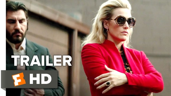 Triple 9 Official Trailer #1