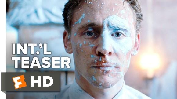 High-Rise official teaser trailer 1