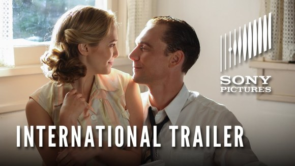 I Saw The Light - Official International Trailer