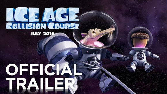 Ice Age: Collision Course   Official Trailer [HD]   20th Century FOX